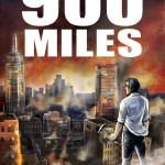 Coming soon: 900 Miles - A new zombie book.