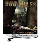 900 Miles is now an Audiobook on Audible!