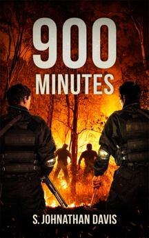 900 minutes: a zombie novel