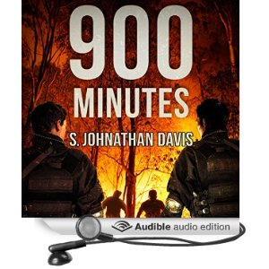 900 Minutes Audible